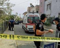 Mersin'de katliam! Cani koca 3 kişiyi öldürdü