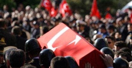 Son dakika haberi: Iğdır'da çıkan çatışmada 2 asker şehit oldu
