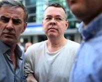 Ajan Brunson'un avukatından flaş başvuru!