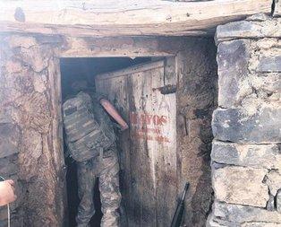 Şüpheli kapı