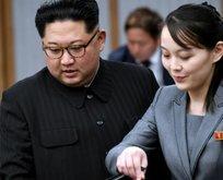Kim Jong-un'un planı ortaya çıktı!