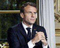 Macron tarih verdi! 5 yıl içinde...