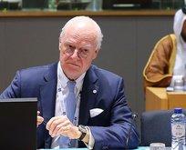 Cenevre'de 'acil' Suriye toplantısı