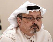 Suudi Arabistan: Cemal Kaşıkçı Konsoloslukta öldürüldü