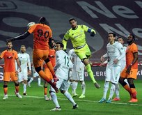 Gol düellosunun kazananı Konya!