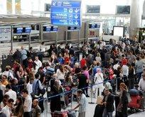 10 milyon Türk tatile çıkacak
