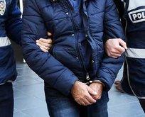 Edirne'de FETÖ şüphelisi akademisyen yakalandı