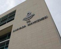 AYM, CHP sorumluları hakkında suç duyurusunda bulunacak