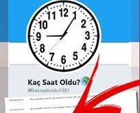 FETÖ hesabı Kaç Saat Oldu' yöneticisi Hüseyin Yılmaz'a dava!