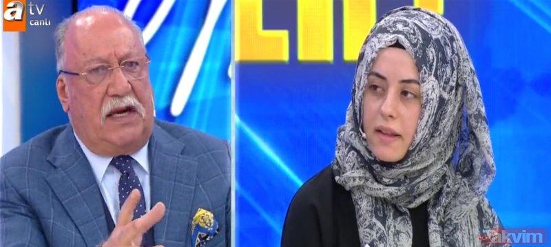 Müge Anlı canlı yayınında şok iddia! Konya'da işlenen cinayetle ilgili Büşra Büyükşen hakkında çarpıcı sözler!