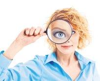 Gözler hastalığın aynasıdır