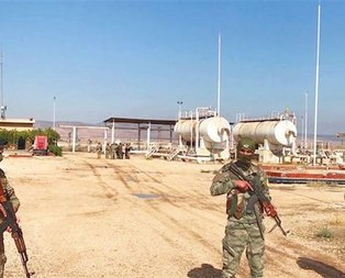 PKK çalacak İsrail satacak