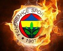 Fenerbahçe'de sakatlık depremi