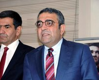 CHP'li Tanrıkulu'dan HDP provokasyonu