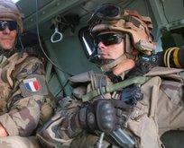 Fransa'dan kritik Suriye açıklaması