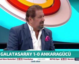 """Erman Toroğlu: """"Fatih hoca senin takımın çok kötü"""""""