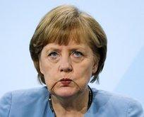 Merkel'i tüketen 13 büyük yanlış