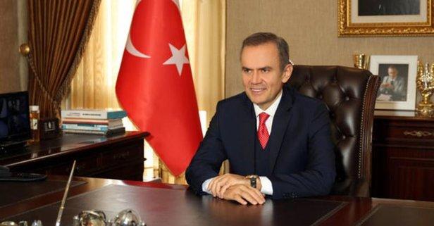 Ahmet Poyraz kimdir, nerelidir? AK Parti Çekmeköy Belediye Başkan Adayı Ahmet Poyraz kaç yaşında?
