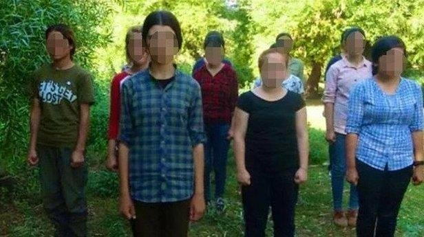 Son dakika: Pentagon'dan YPG/PKK itirafı: Çocukları silah altına ...