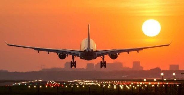 Çin'den iki havayolu geliyor