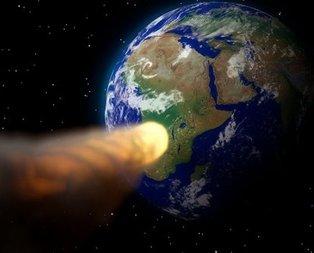 'Felaket' deyip, tarih verdiler... Atom bombasının 15 katı etki yapacak