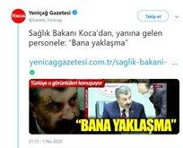 MİT skandalı ile gündeme gelen Yeniçağ'dan bir skandal daha!