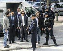 Yunanistandan skandal karar!