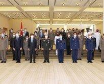 Katar'dan Türkiye açıklaması: İmzaladık