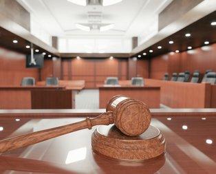 Bakan açıkladı! Yargıda önemli düzenleme