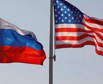 Acil koduyla toplandılar! ABD'ye Rusya'dan nota