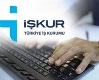 İŞKUR 3 bin TL maaşla personel alımı başvurusu!