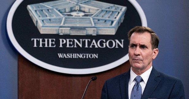 ABD, Bağdat ve Erbil'in intikamını alıyor