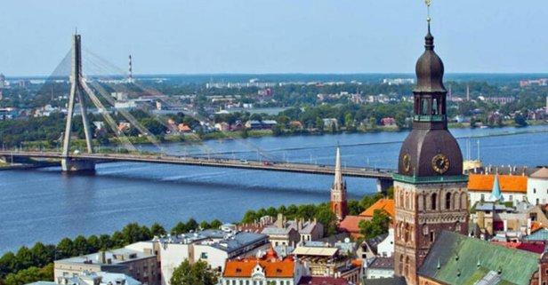 Letonya ne zaman bağımsız oldu?