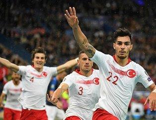 Fransız ve Alman gazetelerinden skandal benzetme! Fransa-Türkiye maçının Avrupa basınında yankıları