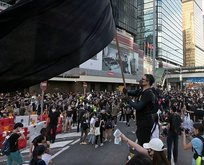 İngiltere'den flaş Hong Kong kararı