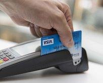 Kredi kartı borçları ertelendi mi?