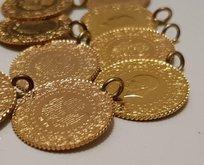 İşte güncel gram ve çeyrek altın fiyatları