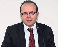 Firari FETÖ'cü Ankara'da yakalandı!