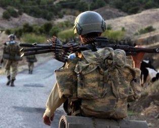 PKK'ya peş peşe ağır darbe!