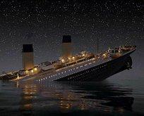 Titanikte yazılan mektup rekor fiyata satıldı