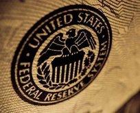 Fed faizi 25 baz puan arttırdı