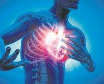Domates kalbi koruyor