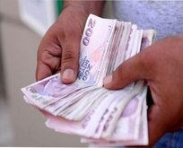 Emekliye 2.778 memura 3.671 lira | 2020 Temmuz zammı...