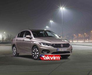 Nisan ayı Fiat sıfır otomobil fiyat listesi: Aniden değişti! 142.900 TL'den anahtar teslim ve 10.000 liraya kadar...