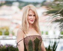 Nicole Kidman tarikat yüzünden görüşemediği çocuklarını anlattı
