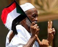 Sudan'da kriz resmen bitti, bildiri imzalandı!