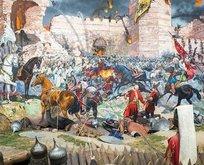 Tarihçiler açıkladı! İstanbul fethinin kapısını açan zafer...