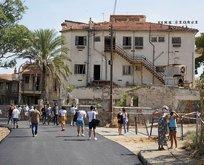 BM Güvenlik Konseyi'nden KKTC'ye 'Maraş' çağrısı