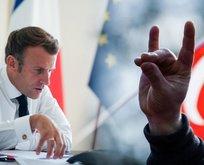 Fransa Ülkü Ocakları kapatıldı