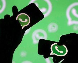 WhatsAppa 5 bomba özellik yolda!